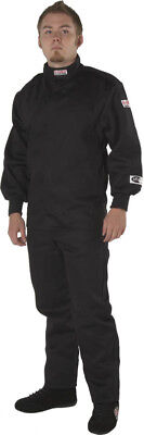 G-FORCE Racing Gear 4126XLGBK  Racing Apparel