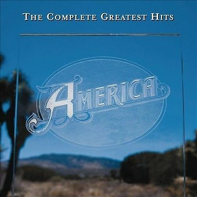 America - The Complete Greatest Hits, America, Good