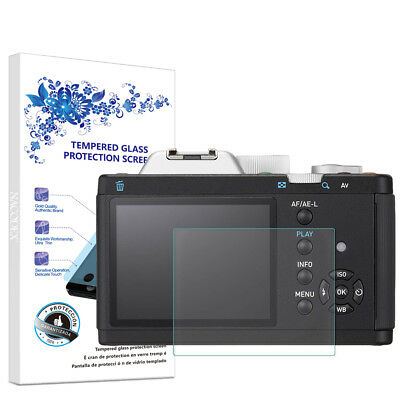 For PENTAX K-01  Tempered Glass Screen Protector