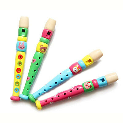 mi ji Baby Kids Musical Educational Toys Early Children Piccolo Flute Music