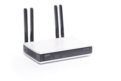 LANCOM SYSTEMS L-322agn dual Wireless (LS61533)