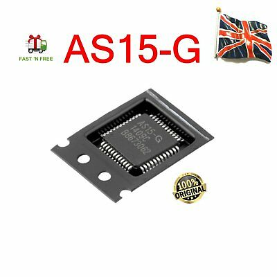 AS15-G Gamma amplifier for TCON board repair, AS15G, UK Seller