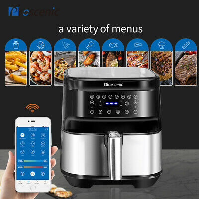800W Hand Blender Immersion Stick Electric Chopper Mixer More Than 9 Smart Speed