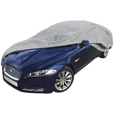 Full Car Cover 100% Waterproof Breathable Outdoor Indoor For Jaguar Type E F S