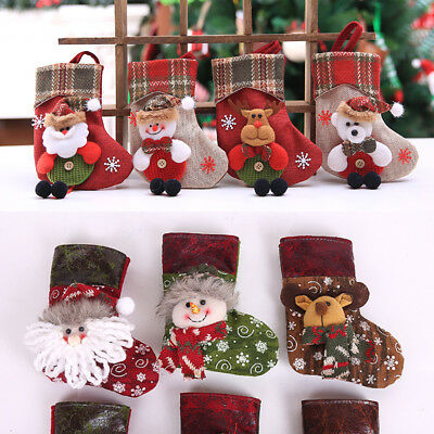 Household Merchandises Hot Sale 1pcs Table Decorations Wine Bottle Cover Ornament Wedding Table Decorations Novelty Decoration Snowman Santa Clause L Elegant And Sturdy Package Dust Covers