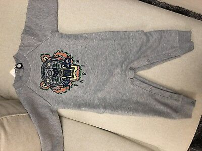 KENZO Boy 12month  Growsuit