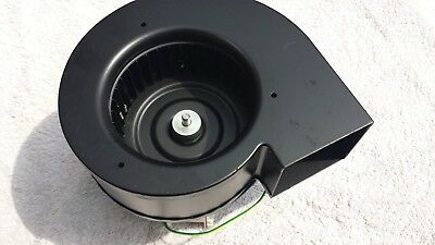 Centrifugal Fan 240 volt Forge ventilation Cooling Sifan Systems