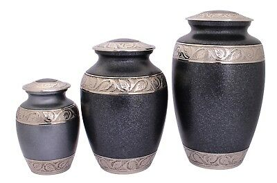 Cremation Urn for Ashes Adult Child Urn Memorial Funeral Large/Medium/Small Urn
