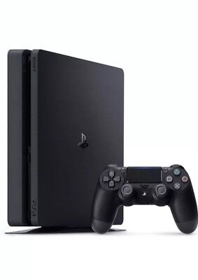 Sony PlayStation 4 PS4 Slim 1TB