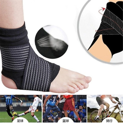 Sport Foot Drop Orthotic Correction Ankle Plantar Fasciitis Support Brace Newest