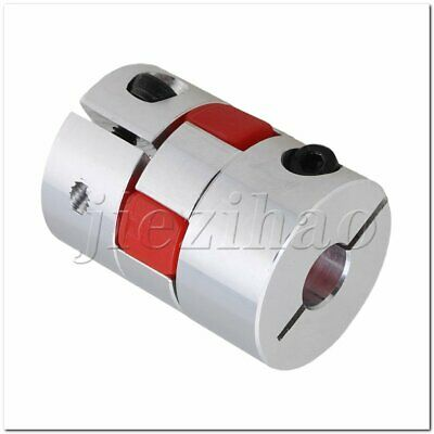 10mm x 14 mm CNC Flexible Plum Coupling Shaft Stepper Motor D30mm L40mm