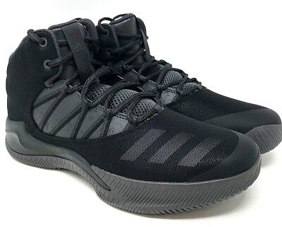 28b349aa3ca ADIDAS INFILTRATE SIZE 10 Black Black -  51.91