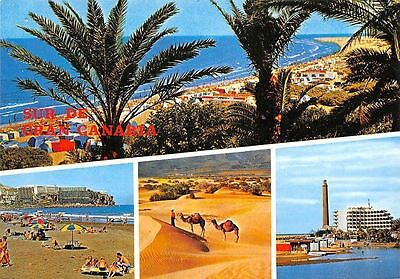 Spain Sur de Gran Canaria, Canary Islands, Costa Sur, Coast South