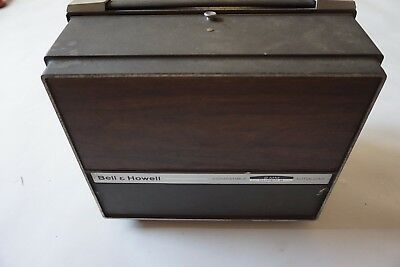 VTG Bell & Howell super 8 autoload 456-A projector