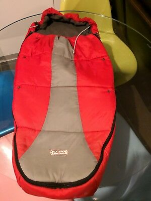 Phil & Ted's Snuggle & Snooze / CosyToes / Foot Muff / Sleeping Bag for Buggy