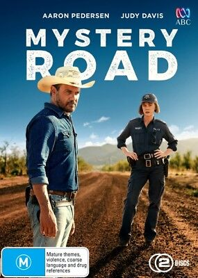 Mystery Road  [Region 4] - DVD - New - Free Shipping.