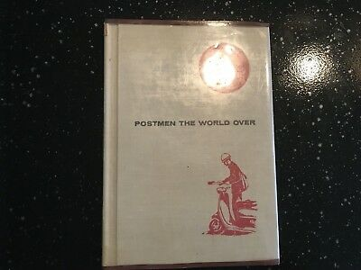 Postmen The World Over By Floyd James Torbet 1966