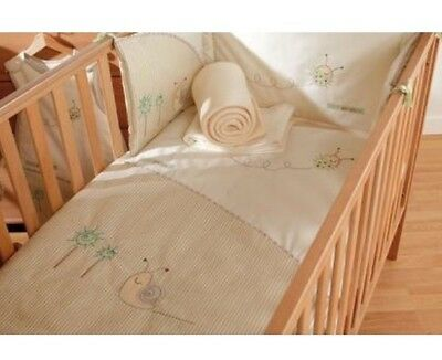 Sydney And Lola Lollipop Lane BRAND NEW Coverlet, Bumper And Bedding Bale