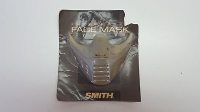 New Smith FMSX22 Integrated Face Mask System NOS VMX Dust Guard