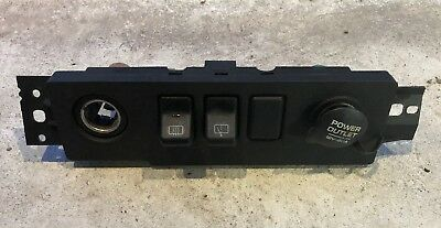 dash switch rear defrost wiper overdrive lockout 98 jeep grand