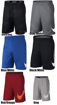 New Nike Mens Athletic Performance Training Shorts MSRP $35.00 and $40.00