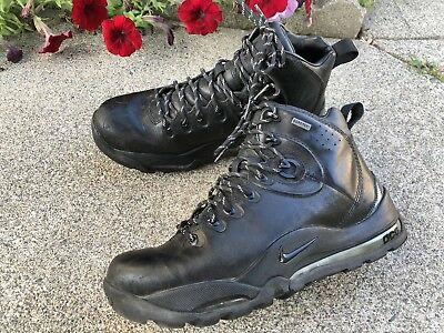 "Acg ""black Boots Premium Out Gore Nike Air Max Tex 4OwZ1WB"