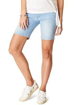Esprit - Under Bump Denim Shorts