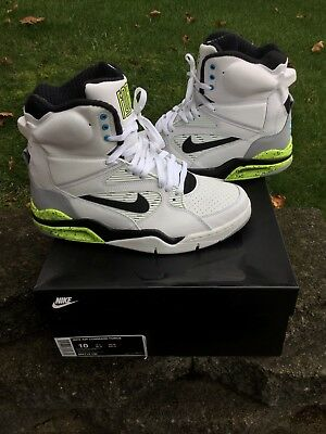 2014 NIKE AIR Command Force Retro Billy Hoyle 684715 100