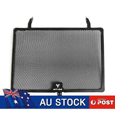 For Yamaha FJ-09 FZ-09 MT-09 XSR900 Radiator Grill Guard Cover Protector Grille