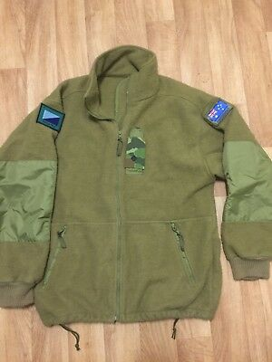 Genuine Australian Army' Jacket Issued' CAV' Regiment Large'