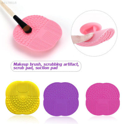 2062 Cleaner Washing Cleaning GSS Makeup Brush Cleaner Cosmetic Cleaning Pad