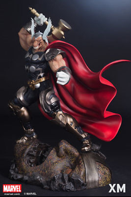 XM Studios Marvel Beta Ray Bill Statue Figure 1/4 scale Brand New US Seller