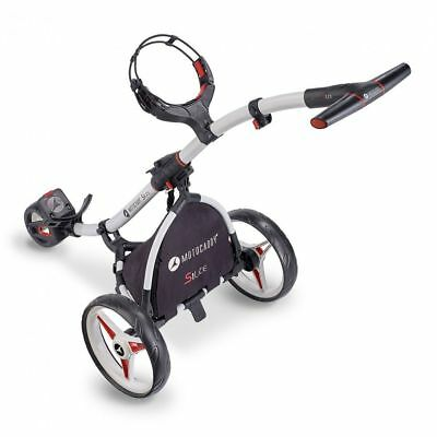 Motocaddy S1 Lite Push Trolley NUR €109.--