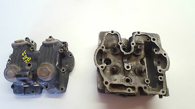 Cylinder Head and Rocker Cover For Honda XR250 XR XL 250 1985 85