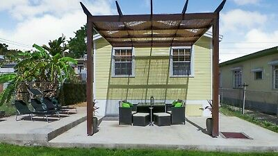 Oistins Barbados Holiday Cottage - 3 Mins Walk to Beach!!!