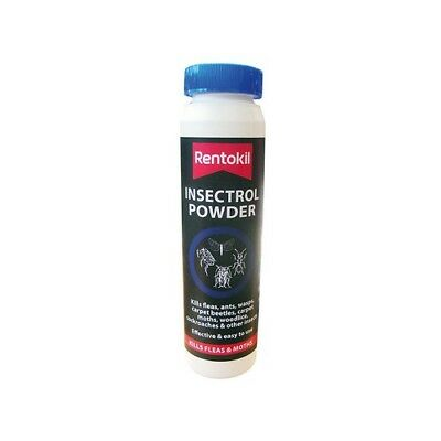 Rentokil PS128 Insectrol Insect Powder 150g
