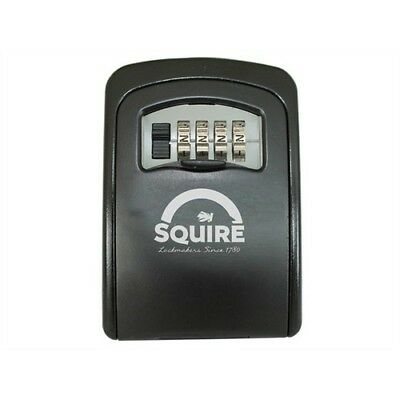Squire KEYKEEP1 Combination Key Safe