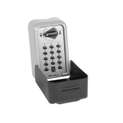 Master Lock 5426EURD 5426 Sold Secure/SBD Key Lock Box