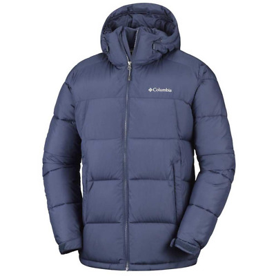Pike Lake Down Jacket Men's