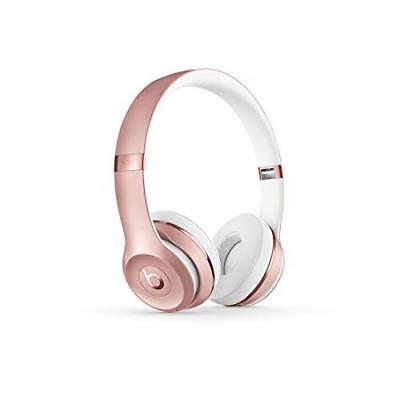 Beats by Dre Solo3 On-Ear Wireless Bluetooth Headphones - Choice of Colour