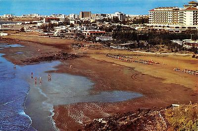 Spain San Agustin Sur de Gran Canaria General view