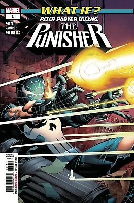 What If? Punisher