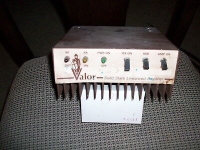 Valor Mobile Amp