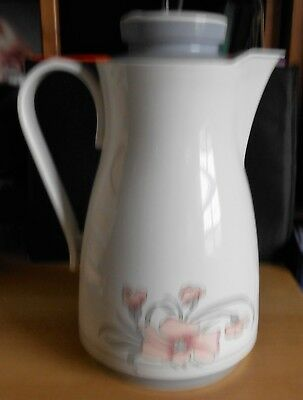 VTG THERMOS Coffee Butler Thermal Carafe Model Ellie 820 Made in West Germany
