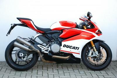 Ducati 959 Corse Only 1178 miles