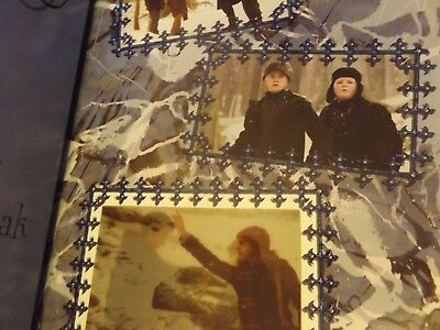 lot of kids harry potter/stickers/book/stamps.