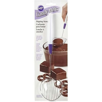 **WILTON**   Candy Dipping Scoop!