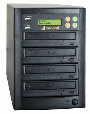 evocept CopyBlast Ultimate DVD 3 Drive