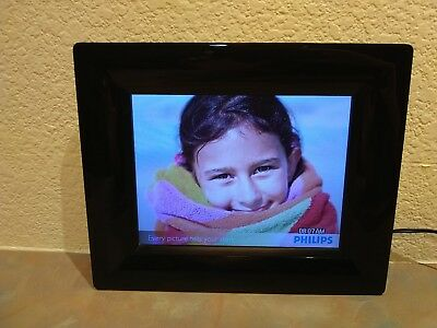 Philips 8ff2fpb 8 Digital Picture Frame 2000 Picclick