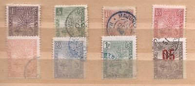 Madagascar  -  1903  -  Lot Of Stamps
